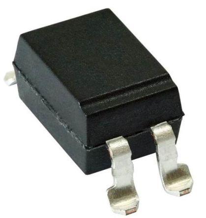 Transistor Output Optocouplers Optocoupler Smd4