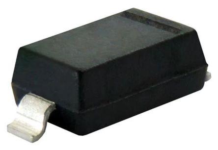 Vishay Switching Diode, 150mA 75V, 2-Pin SOD-123 1N4148W-E3-08