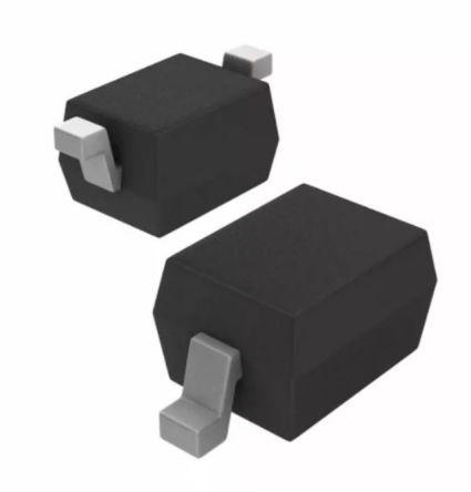 Diode Gleichrichterdiode Schottky SMD 30V 0,2A SOD323 BAT54WS-E3-08 Schottkydio