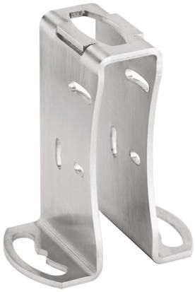 Bracket, For Use With W4S-3 INOX Series product photo