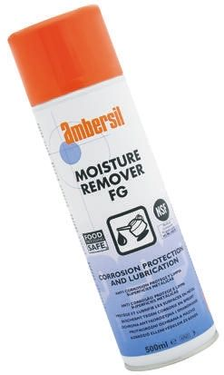 c3cc219ce53 Main Product. Technical Reference. Ambersil Moisture Remover FG 500ml Aero