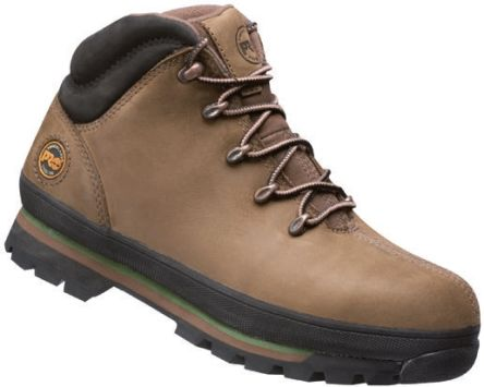 Timberland Splitrock Pro Steel Toe Safety Shoes, UK 8, EUR 42, Resistant To Abrasion, Flexion, Heat, Oil, Water