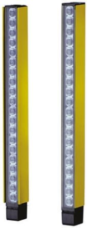 Safety light barriers