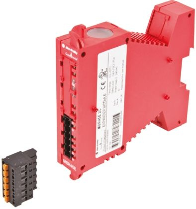 MSR45E Output Module, 2 Outputs, 24 V dc product photo