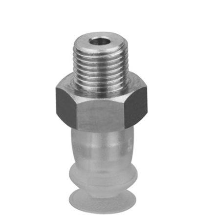 Aventics 20mm Bellows Acrylonitrile Butadiene Rubber Suction Cup 1820415039