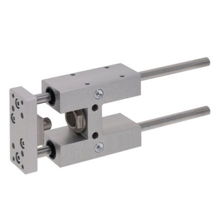 GH1 ISO Cylinder Guide Unit 12x200mm