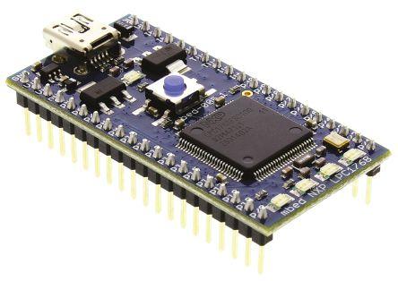mbed mbed LPC1768 MCU Prototyping MCU Module MBED-LPC1768