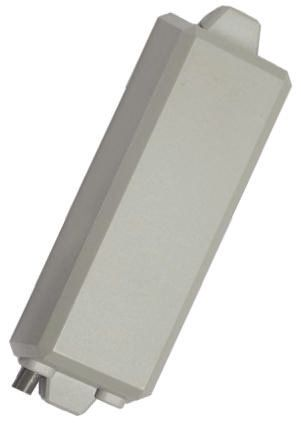 OUTSIDE-WSMA RF Solutions - 2G (GSM/GPRS), 3G (UTMS), ISM Band Multi-Band Antenna, SMA