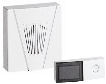 416 15 Legrand Wireless Door Bell For Door Entry Systems Rs
