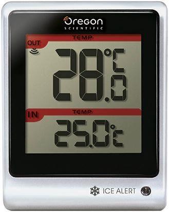 Oregon scientific Digital Thermometer