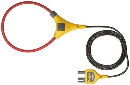Fluke i2500-18 Flexible Current Probe, CAT III 1000 V, CAT IV 600 V