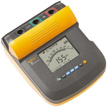 Fluke 1555, Insulation Tester 2TΩ CAT III 1000 V, CAT IV 600 V