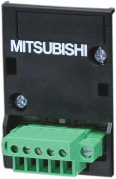 Mitsubishi Counter Interface Adapter 5 V dc 35 x 51 x 12 mm