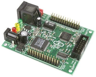 Olimex 16 bit Development Kit MSP430-EASYWEB-3