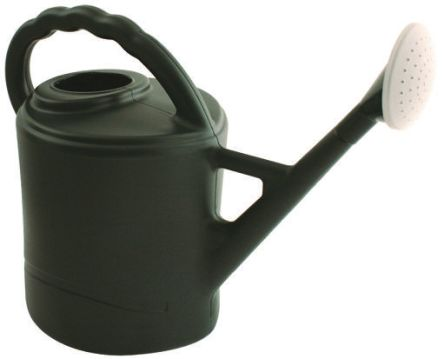Litre Plastic Watering Can C W Rose