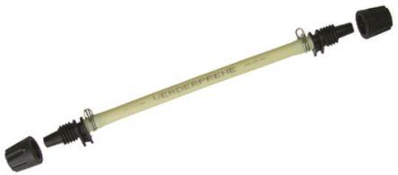 Verderflex 4.8mm Verderprene Process Tube Assembly, 4mm x 6mm