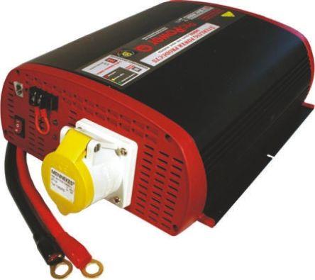 2700W DC-AC Car Power Inverter, 12V dc / 110V ac