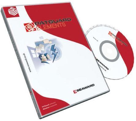 Seaward 352A962 PAT Testing Software, Software Name PATGuard Element  Software Windows 7, Windows Vista, Windows XP