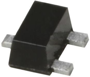 Panasonic DSK9J01P0L N-Channel JFET, Idss 1 → 3mA, 3-Pin SSMini3 F3 B