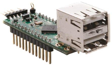 SPI VNC2-64Q USB Interface 5 V USB Host Interface UART