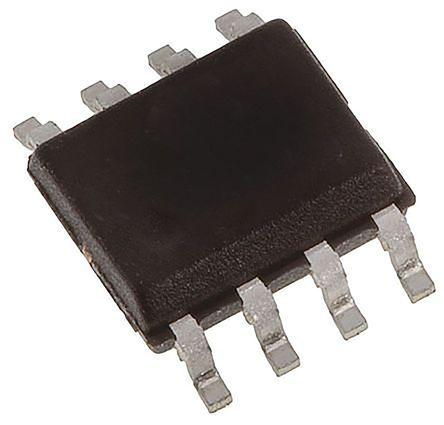 Analog Devices ADM13305-4ARZ, Dual Processor Supervisor 0.6 V, 2.93 V, WDT, Reset Input 8-Pin, SOIC 1.8/2.5/3.3/5 V