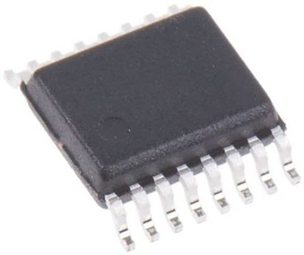 Analog Devices ADM2914-2ARQZ, Quad Voltage Supervisor 0.507V max. 16-Pin, QSOP