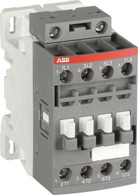 NF22E-11 | ABB AF Range NF 4 Pole Contactor, 2NO/2NC, 6 A, 24 V ac on single pole switch wiring diagram, 4 pole trailer wiring diagram, 4 pole switch diagram, 4-pole motor wiring, hvac fan relay wiring diagram, 3 phase delta motor wiring diagram, 2 pole motor wiring diagram, single pole contactor diagram, 2 speed motor wiring diagram, solid state contactor wire diagram, single phase reversing contactor diagram, lighting contactor diagram, power pole wiring diagram, star delta motor starter wiring diagram, magnetic motor starter wiring diagram, 220v gfci breaker wiring diagram, 4-way switch wiring diagram,