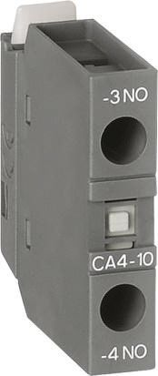 Auxiliary Contact Block, 1 Pole