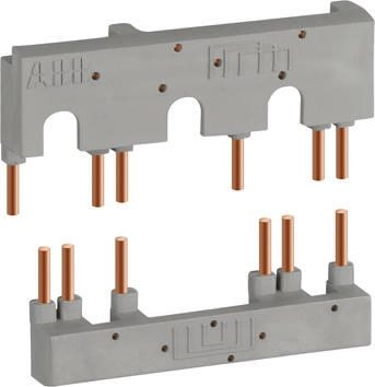 ABB Contactor Connector for use with AF09 to AF16 Series