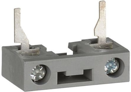 ABB Contactor Terminal Block for use with NF Series