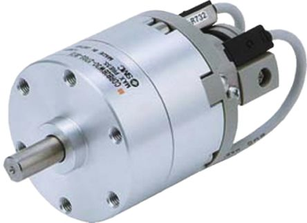 Rotary Actuator, Double Acting, 180° Swivel, 20mm Bore, product photo
