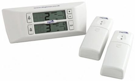 Digitron-FM25-Digital-Thermometer