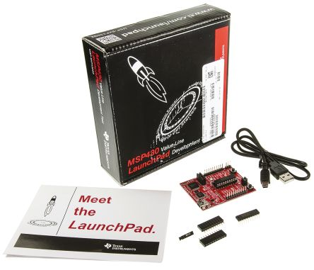 MSP430 LaunchPad Development kit