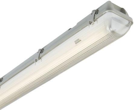 Plafoniere Per Garage : Montaggio per luci da soffitto w fluorescente plafoniera a