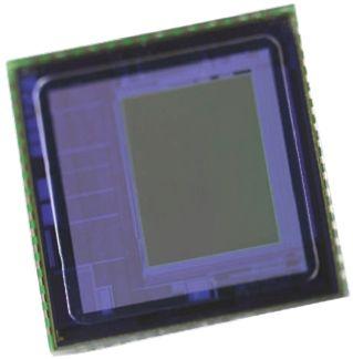 Omnivision OV03640-V56A Colour Image Sensor, 2048 x 1536pixel, 15fps DVP,  MIPI, SCCB, 56-Pin CSP-2 | Omnivision | RS Components Israel