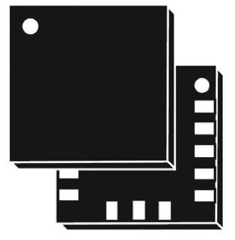 STMicroelectronics LIS331HH, 3-Axis Accelerometer, 16-Pin LGA
