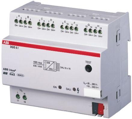 ABB PLC I/O Module