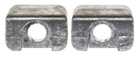 """Latch AMPLIMITE"""" Series Latching Block"""" , For use with D-sub Connector product photo"""