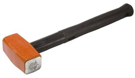 1.8kg Sledgehammer, 251mm Handle product photo