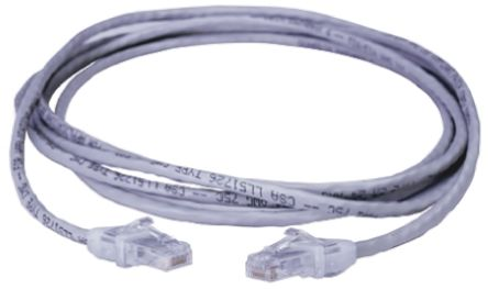 Hellermann Category 5e Patch Cord Cable