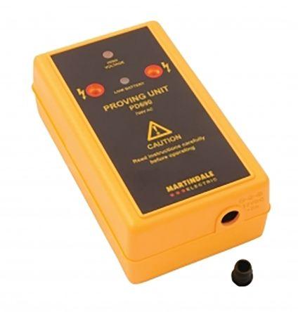 Martindale RSPD690 Voltage Indicator Proving Unit 700V