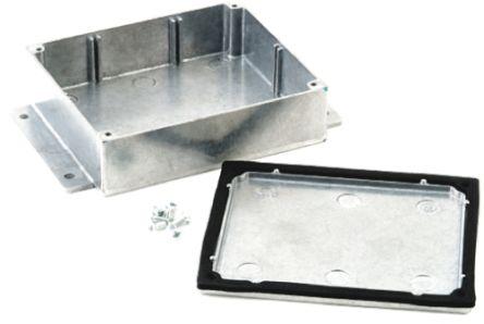 483 c030 deltron 483 aluminium enclosure ip66 ip67 ip68 shielded flanged 139 7 x 89 1 x. Black Bedroom Furniture Sets. Home Design Ideas