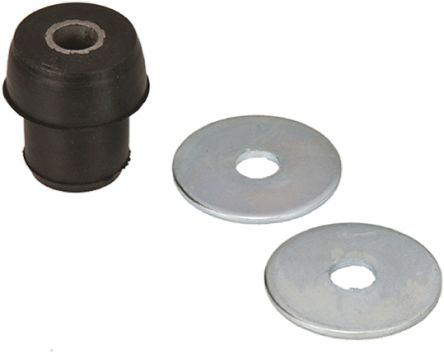 10mm 27.2mm T Mount T3027M Rubber, Steel 50daN 32mm product photo