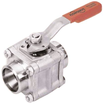 Manual Ball Valve Carbon Steel, 441883 product photo