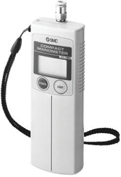 Manometer Vacuum Measurement