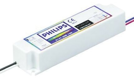 Philips Lighting 913700615982, Constant Current LED Driver 17W 2.6 → 24.6V 700mA