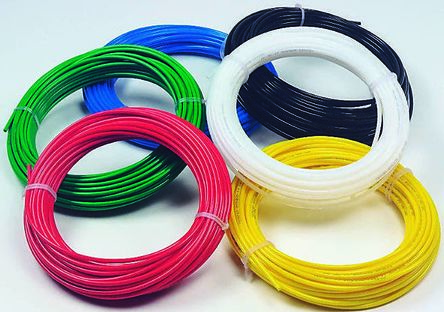 Air Hose Natural Nylon 12mm x 30m NMF Series product photo