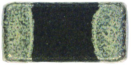 Murata Ferrite Bead (Chip Ferrite Bead), 1.6 x 0.8 x 0.8mm (0603 (1608M)), 470Ω impedance at 100 MHz