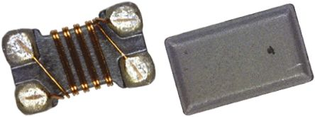 Murata, DLW21S, 0805 (2012M) Wire-wound SMD Inductor ±25% Wire-Wound 330mA Idc