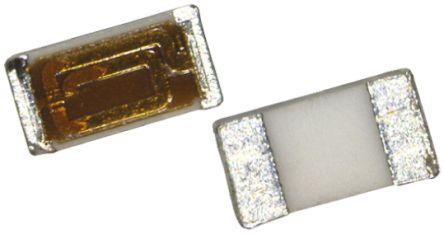 Murata LQP15M Series 18 nH ±2% Ferrite Multilayer SMD Inductor, 0402 (1005M) Case, SRF: 3.1GHz Q: 13 80mA dc 2Ω Rdc